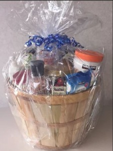 Menomonee Falls basket
